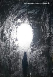 Joe Biden Bild Gemaelde Painting
