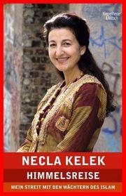 NECLA KELEK - 3 BÜCHER