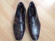 Herren-Business-Schuhe