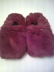 Wärme Schuhe