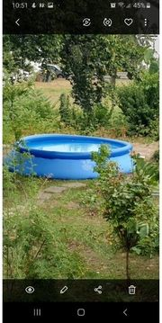 Intex Pool 3 66m