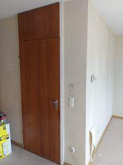 Alte Zimmertüren