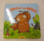 Oetinger Kinder Bücher - Die Eule