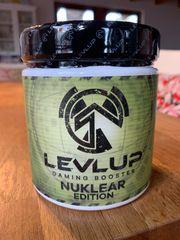 Level Up Nuklear Edition