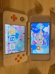 Wenig gebrauchter Nintendo 2 DS