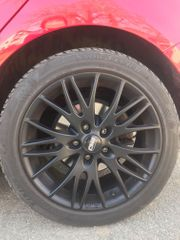 Radsatz Leichtmetall von CMS Mercedes