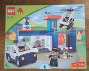 Lego duplo 4691 Ville Polizeiwache