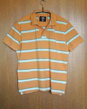 Herren Poloshirt Gr L T-Shirt
