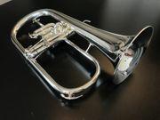 Yamaha Flügelhorn YFH 8310 ZS
