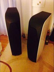 Lautsprecher Opera Seconda Mk 2