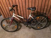 Fahrrad 26 marke Pegasus