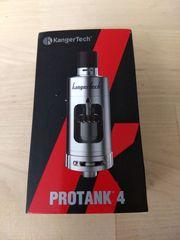 E-Zigarette Verdampfer Kangertech Protank 4