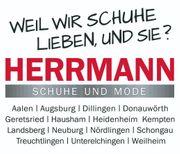 Modeberater w m HERRMANN Schuhe