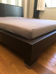 Bett 180x200cm gegen Abholung zu