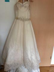 Brautkleid Hochzeitskleid Gr 36 38