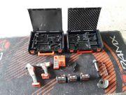 Milwaukee Werkzeug Set