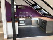 Moderne Küche inkl Geräte
