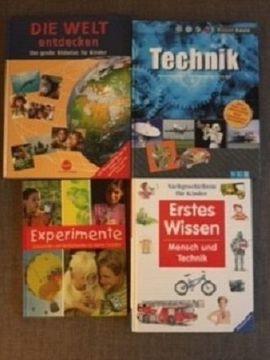 Allgemeine Literatur und Romane - 15 Bücher