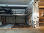 Tiefgaragenstellplatz Duplex unten in Laim
