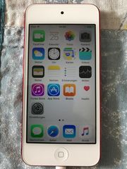 iPod touch product red Special