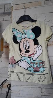 Minni Mouse Shirt gr104 110