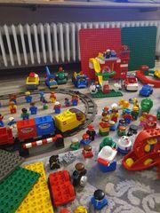 Riesiges Lego DUPLO Konvolut