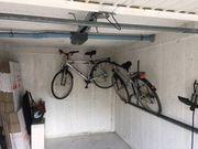 Fahrrad-Wandhalterung