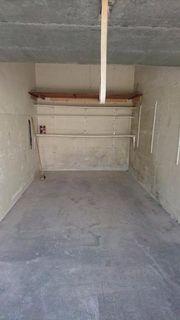Einzelgarage Garage zu vermieten NEUE