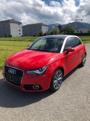 Audi A1 1 6TDI Ambition -