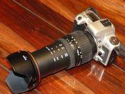Minolta Lumix 505is mit Zoom