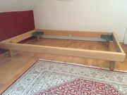 Futon-Bett 120 x 200 cm