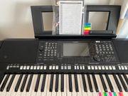 Keyboard Yamaha PSR-S 775
