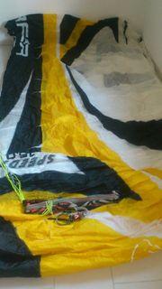 Flysurfer Kite Speed 3 15