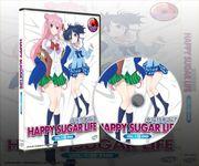 Happy sugar Life DVD