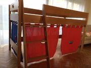 Hochbett Paidi Kinderbett 90x200