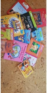 Kinderbücher Paket 12 Stck