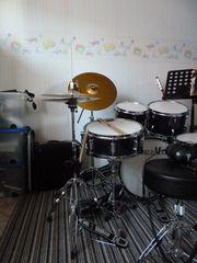 Schlagzeug von Worldmax