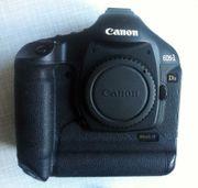 Canon EOS 1Ds Mark III -
