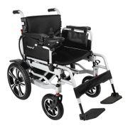 Elektrische Rollstuhl