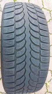 4 Bridgestone Blizzak Winterreifen 245-45-R19