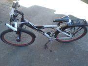 2 Jugend Fahrräder 26 21