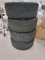 Winterreifen für Porsche Cayenne