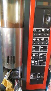 Kaffeevollautomat Wittenborg Fb 5100