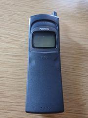 Nokia 8110 Bananen Cult Handy