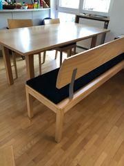 Küchentisch mit 2 Stühlen und