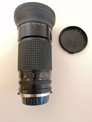 Tokina AT-X 35-200mm 3 5-4