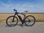 CykeTech B13 - BMW E-Bike 28Zoll
