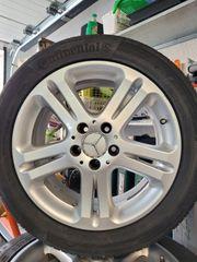245 45R 17 Mercedes Reifen