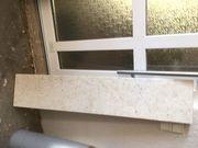 Fensterbank Marmor 3 Stck verschiedene