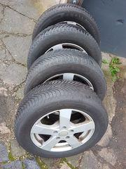 215 60R16 99H Michelin Winterreifen